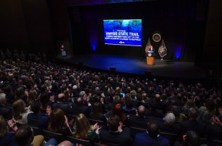 Gov. Cuomo delivers State of the State Address in Albany