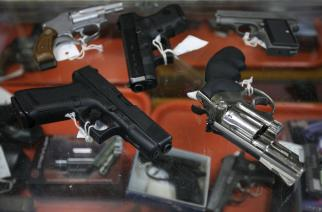 Assembly bill would ban gun shows on public property