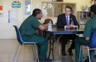 Legislators push to 'raise the age' of criminal responsibility