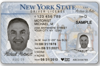 Assembly measure would give driver's licenses to undocumented NY'ers