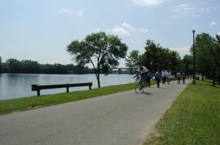 Empire State Trail will boost economy and NY'ers health, supporters say