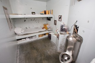 Group seeks alternatives to solitary confinement