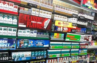 Proposed law raises the age to purchase tobacco across the state