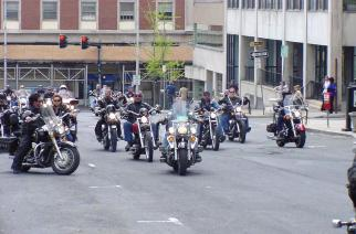 Bikers to rally for freedom and protections