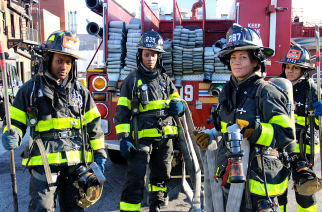 Gender neutral legislation seeks to update antiquated first responder titles