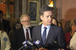 Hoylman calls for floor vote on Child Victims Act