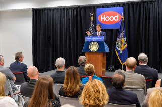 Gov. Cuomo announces upstate investments