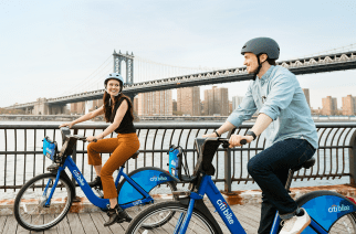 Citi Bike worries about proposed helmet law