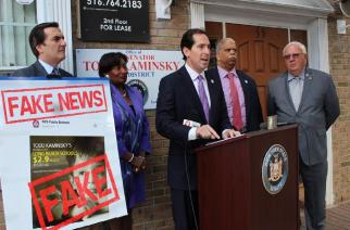New bill would prohibit anonymous political ads on social media