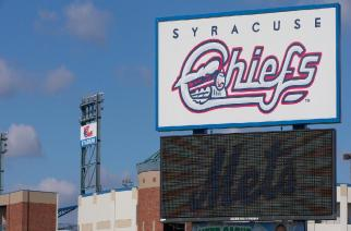 Mets look to Syracuse for a third minor league team in New York