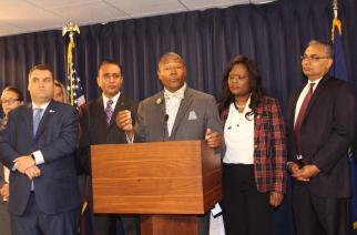 Business owners, lawmakers want to remove cap on net worth for MWBEs