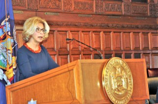 Chief judge hopes to reduce court backlogs, expand drug treatment programs in 2018