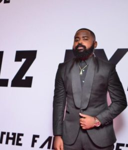 Screenshot 327 257x300 - Red Carpet Photos Of Celebrities At #TheFalzExperience In Lagos