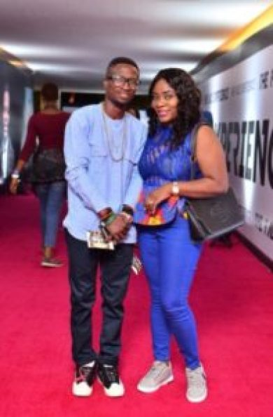 Screenshot_332-197x300 Red Carpet Photos Of Celebrities At #TheFalzExperience In Lagos