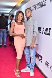 Screenshot 333 199x300 - Red Carpet Photos Of Celebrities At #TheFalzExperience In Lagos