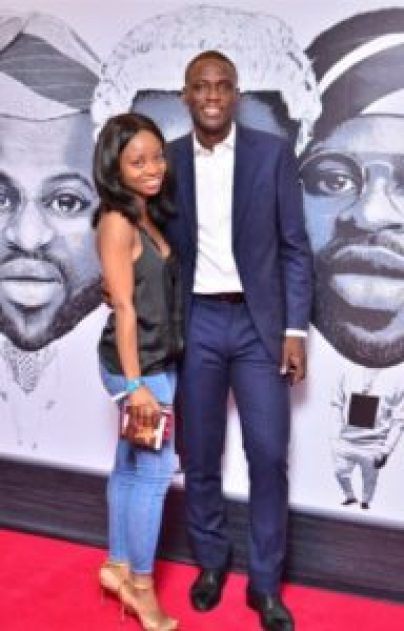 Screenshot_334-192x300 Red Carpet Photos Of Celebrities At #TheFalzExperience In Lagos