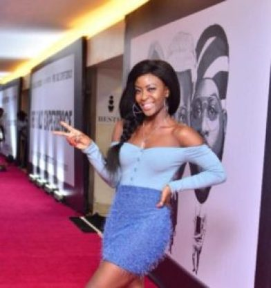 Screenshot_344-282x300 Red Carpet Photos Of Celebrities At #TheFalzExperience In Lagos