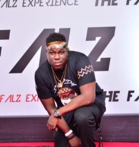 Screenshot 348 284x300 - Red Carpet Photos Of Celebrities At #TheFalzExperience In Lagos