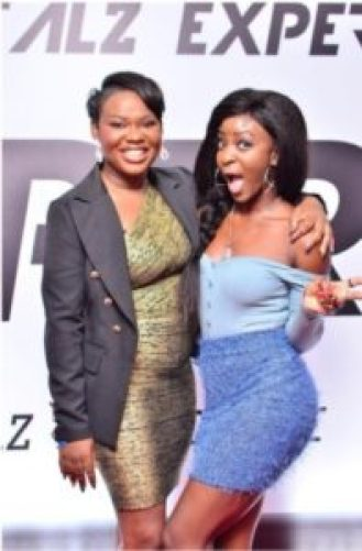 Screenshot_350-197x300 Red Carpet Photos Of Celebrities At #TheFalzExperience In Lagos
