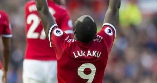 See Romelu Lukaku's Record Against Manchester City