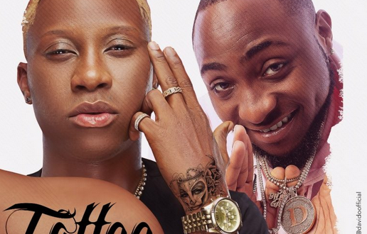 MUSIC: Soft ft. Davido – Tattoo (Remix)