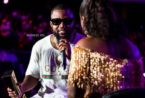 Is Casper Nyovest The Biggest Rapper In Africa? (MUST READ)