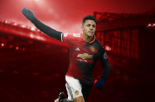 MUST SEE: Alexis Sanchez Agrees To Join Manchester United