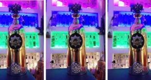 World′s Most Expensive′ Vodka Bottle Worth $1.3 million Has Been Found