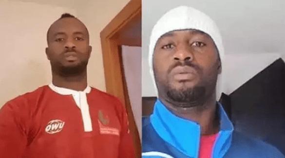 Super Eagles defender Chinedu Udoji is dead