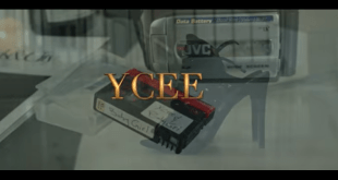 YCEE Releases New Eye-Candy Visuals of SayByeBye featuring Eugy
