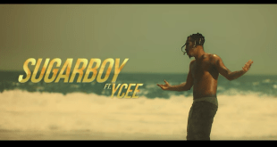 VIDEO: Sugarboy ft. Ycee - Chop