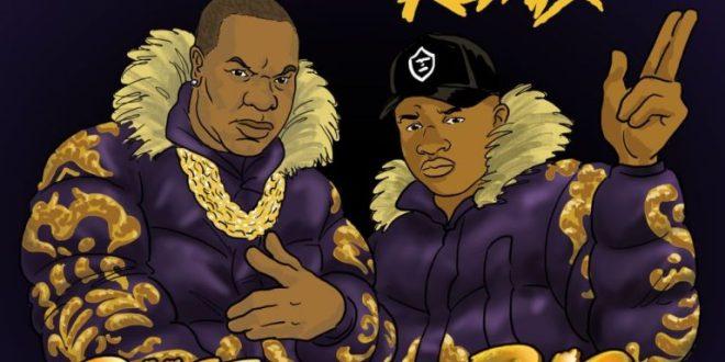 Big Shaq Ft Busta Rhymes Man S Not Hot Remix Legit9ja Music And More
