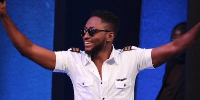 #BBNaijaFinale Watch Epic Moment As Miracle Wins 2018 Big Brother Naija