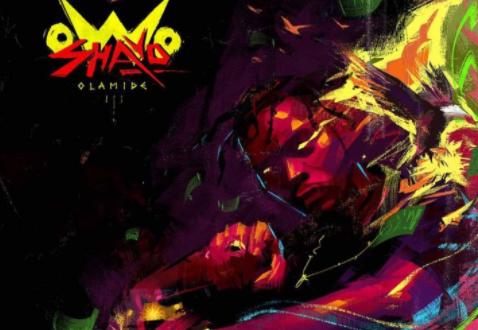 Olamide – Owo Shayo (Prod. by Pheelz)