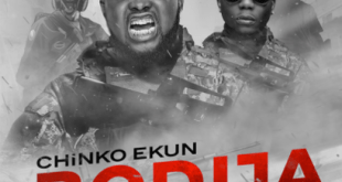 Chinko Ekun ft. Reminisce
