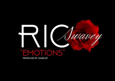 Rico Swavey – Emotions (Prod. by Samklef)