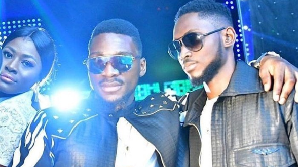 See Photos from #BBNaija 'Reunion Party' in Lagos Last Night