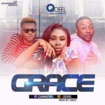 Qdeel ft Maxi X Bigblaze - Grace