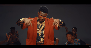 VIDEO: TB1 - Voice Of The Lord