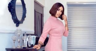 Juliet Ibrahim Addresses Rumoured Split from Iceberg Slim (Must Read)