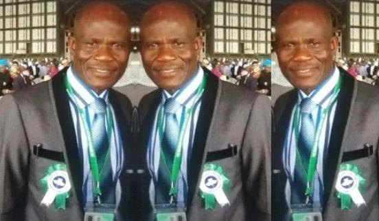 RCCG Pastor gets 18 months prison sentence over N9m fraud
