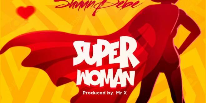 Shuun Bebe - Super Woman