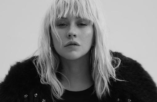 Christina Aguilera - Like I Do Ft. GoldLink [Apple Music]