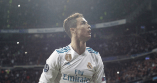 Cristiano Ronaldo Says 'The time is right to leave Real Madrid'