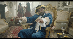 VIDEO: Falz - Next ft. Maleek Berry, MEDIKAL