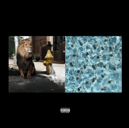 Album EP: Meek Mill - Legends of the Summer
