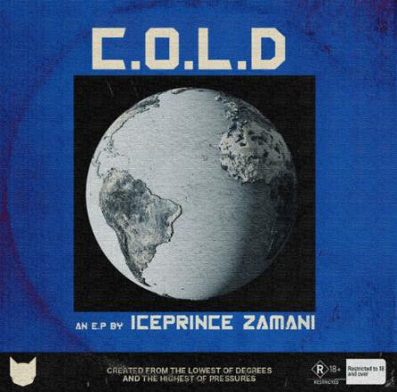 Ice Prince cold