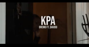 VIDEO: Dremo feat. Davido - Kpa