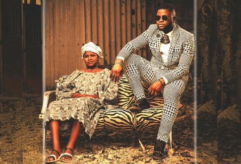 Skales ft. Phyno – Gbagbe