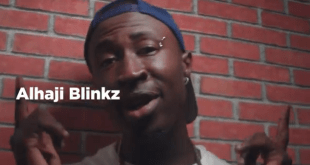 VIDEO: Alhaji Blinkz - Rude Girl